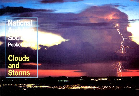 Clouds and Storms By Ludlum, David McWilliams/ Holle, Ronald L./ Keen, Richard A.